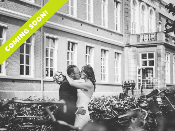 Marieke & Mark | Coming Soon